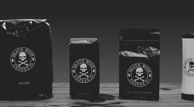 'Death Wish Coffee' Recalled Due To Risk of Deadly Toxin
