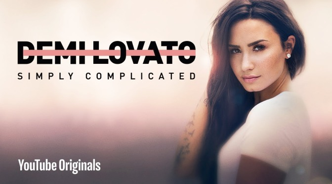 Demi Lovato Review: Simply Complicated