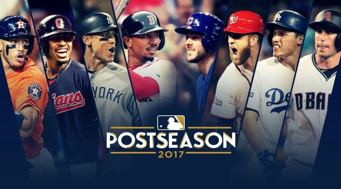 MLB Postseason Update