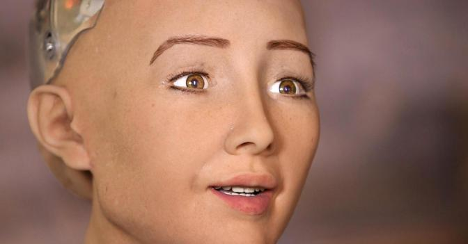 Controversies Spark As A Robot Woman Is Granted Citizenship To Saudi Arabia