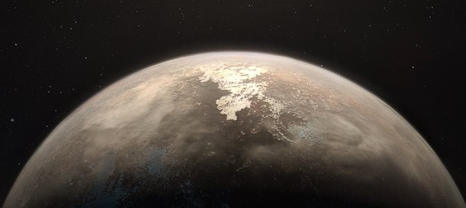 Could There Be Life On This Newly Discovered Planet?