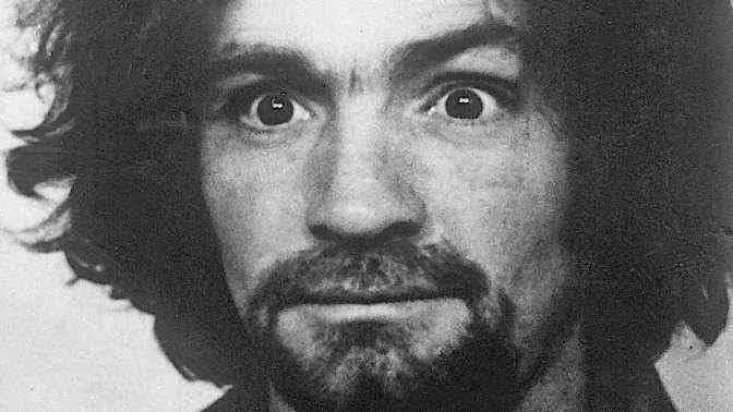 Famous American Criminal Charles Manson Dies At 83