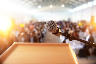 5 Tips for Public Speaking