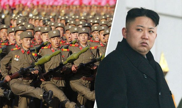 Tunnel Collapse in North Korea Leads to Radiation Concerns