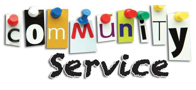 Service Hours Ideas