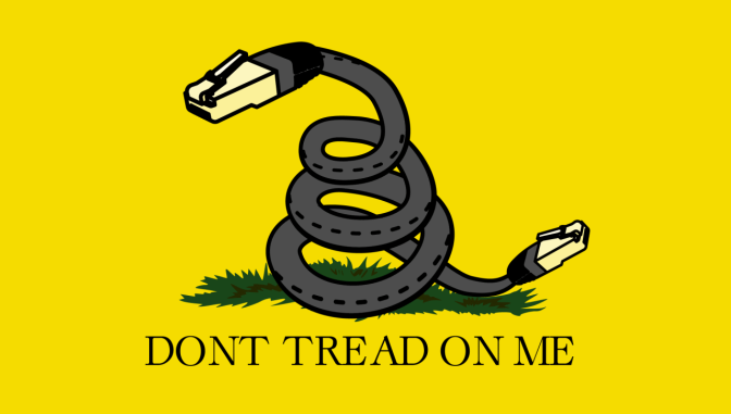The Repeal of Net Neutrality