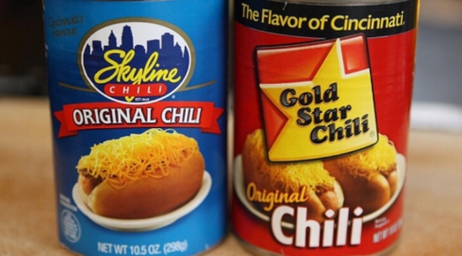 Skyline or Goldstar?