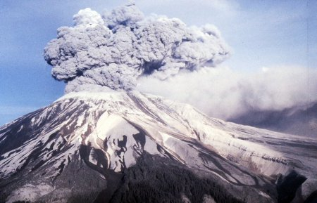 Fear of Another Mount St. Helens Eruption