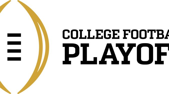 2018 College Football Playoffs