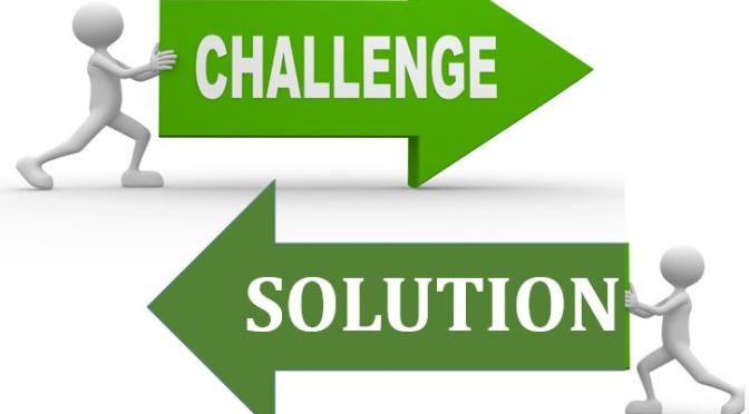Challenges In School
