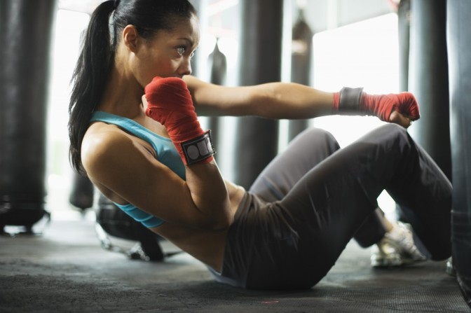 Easy Workout Sessions