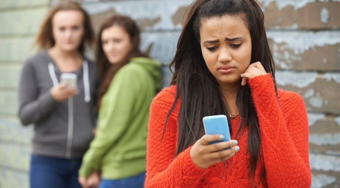 Is Cyber Bullying Worse than Face to Face?