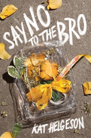 "Book Review: ""Say No To The Bro"""