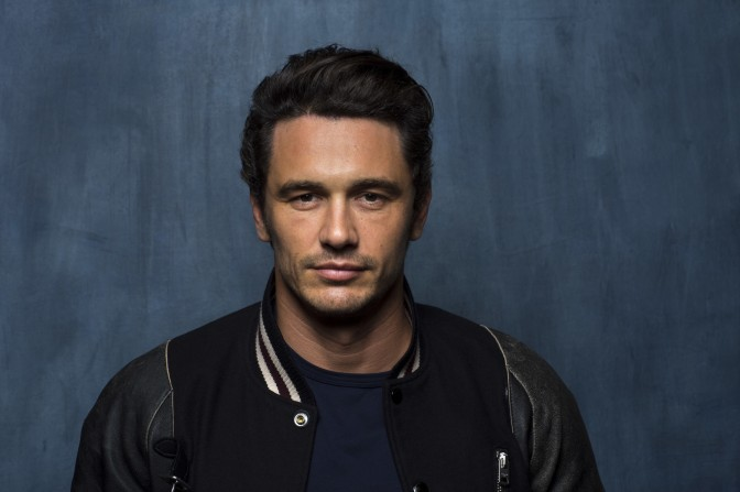 James Franco Allegations
