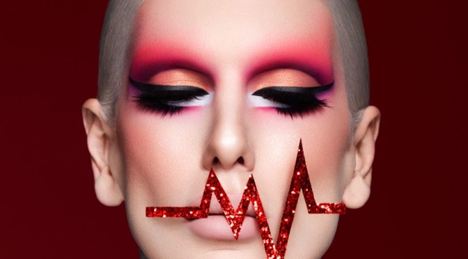 "Jeffree Star Cosmetics: ""Love Sick"" Collection"