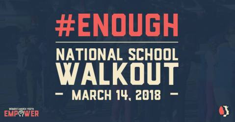 Image result for national walk out
