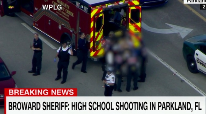 Parkland School Shooting