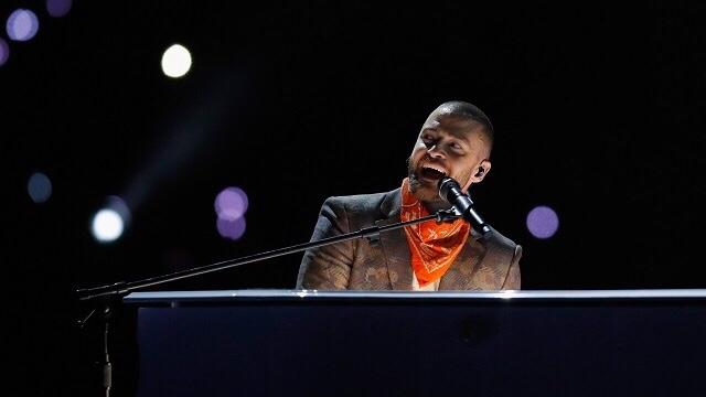 Justin Timberlake Halftime Show