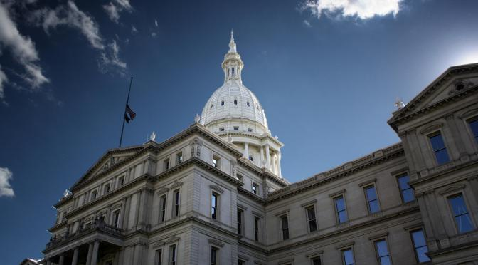Catholic Church Concerned about Michigan Child Abuse Bill