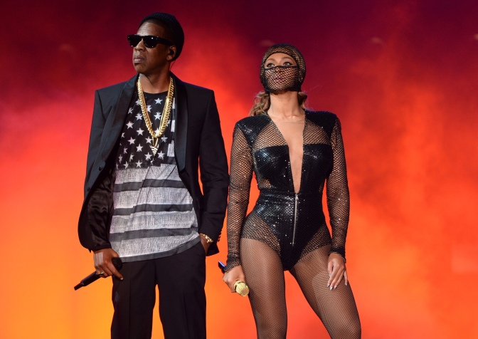 Beyonce and Jay-Z Announce World Tour