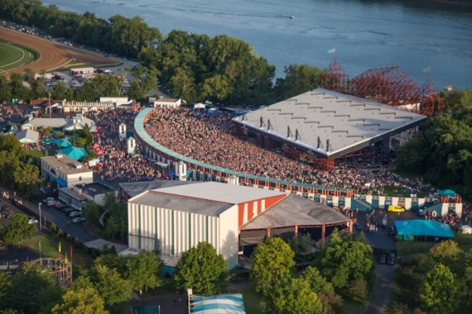 Concerts Coming to Cincinnati