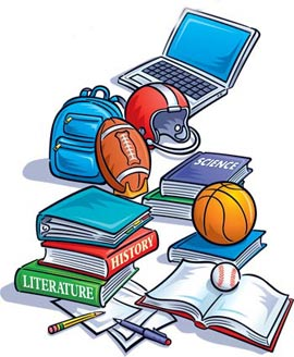 How to Manage School and Sports