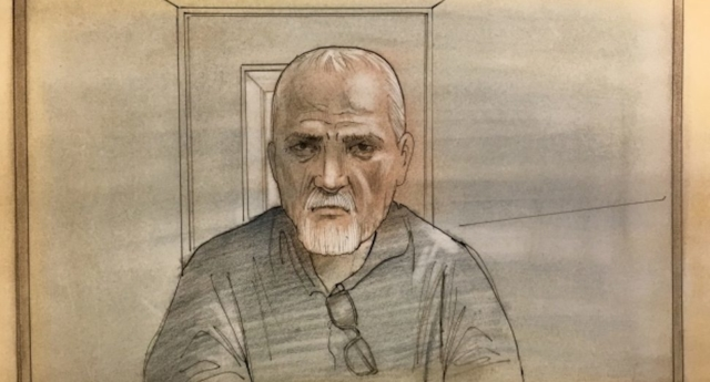 Toronto Killer Charged With Seventh Murder