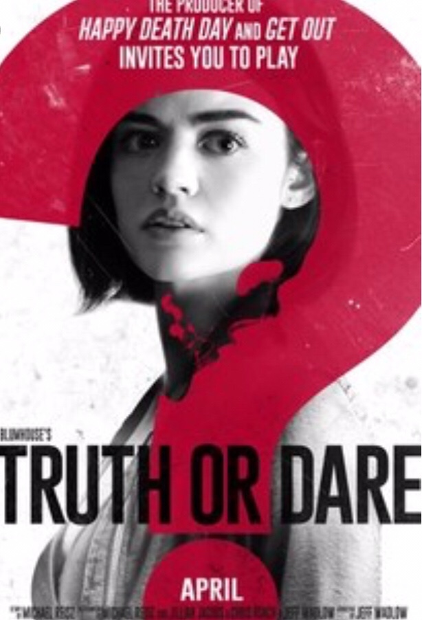 "Review on ""Truth Or Dare"""