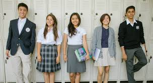 Should Students Wear School Uniforms?
