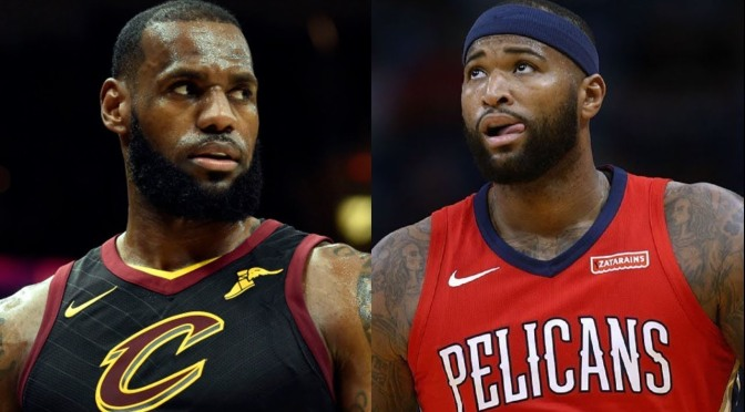 2018/2019 NBA Free Agency Predictions