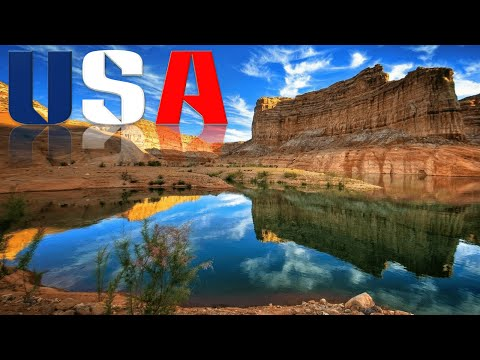 Top Five USA Attractions