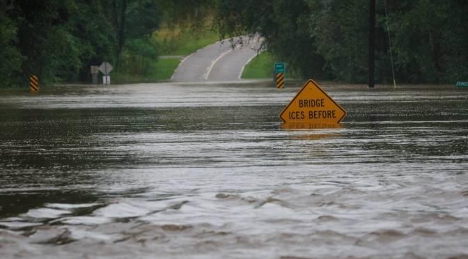 Hurricane Florence's Devastating Aftermath