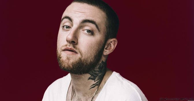 Mac Miller Unexpectedly Passes