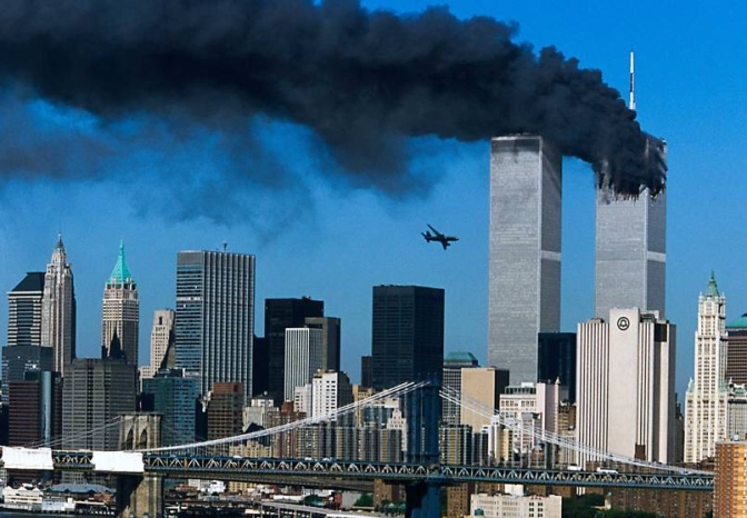 How 9/11 Changed America
