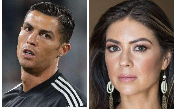 Cristiano Ronaldo Rape Allegations