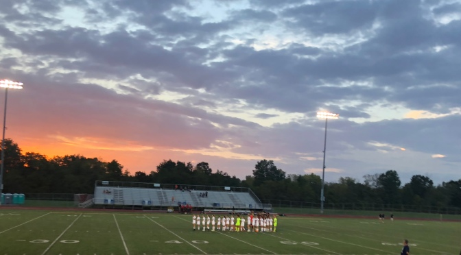 Women's Soccer vs Loveland Game Recap