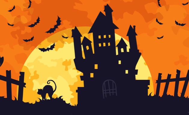 Best Haunted Houses In Ohio