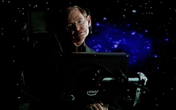Stephen Hawking Last Book