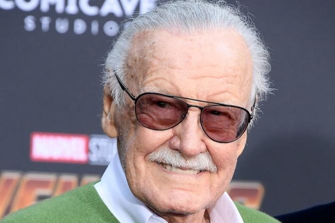 Stan Lee's Death