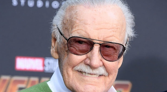 Stan Lee's Death