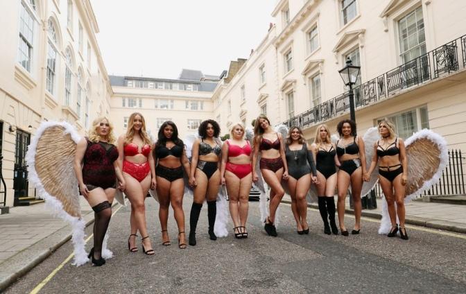 Victoria's Secret Fashion Show Boycott