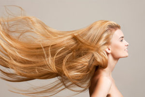 How To Achieve Luscious Locks!