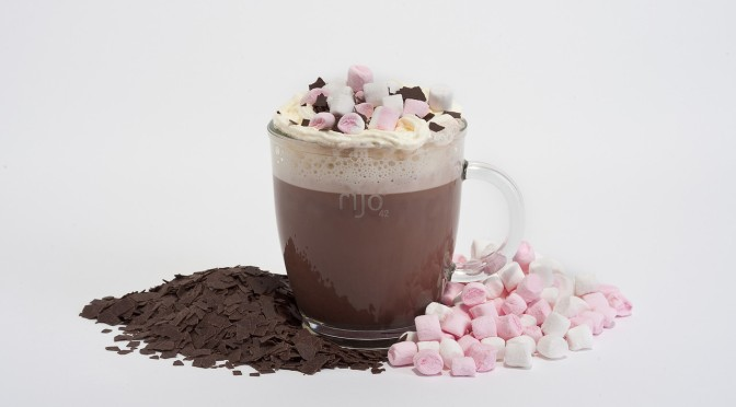 How To Step Your Hot Chocolate Game