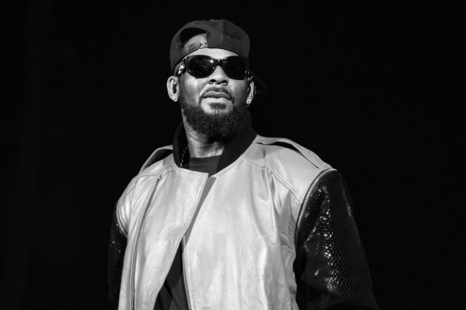R Kelly's Feud with Lady Gaga & Others