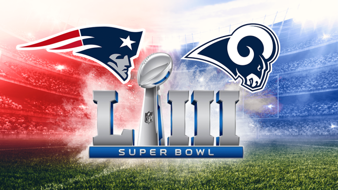About the Super Bowl