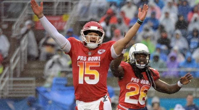 Pro Bowl Recap