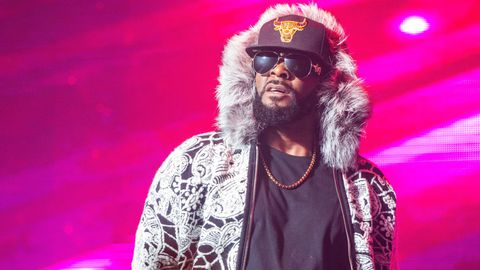 """""""Surviving R. Kelly"""" and the Allegations"""