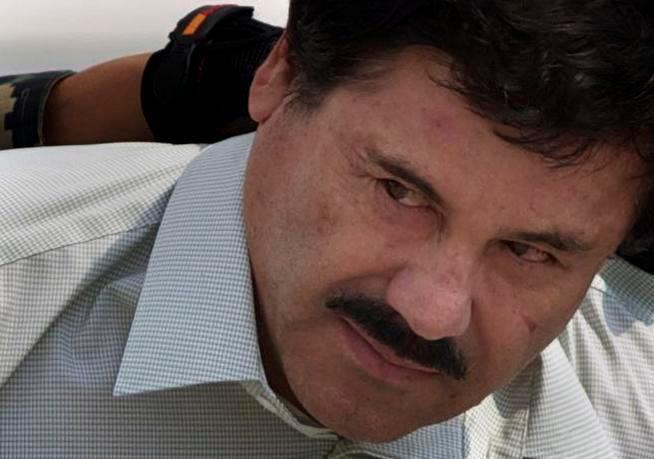 El Chapo's Drug Cartel