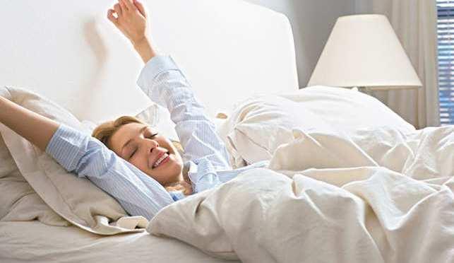 Sleeping Makes You Smarter