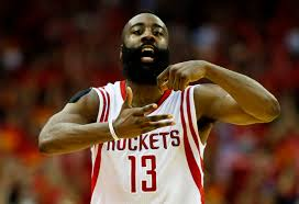 James Harden Scoring Streak Comes to an End